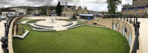 Darwen Town Centre